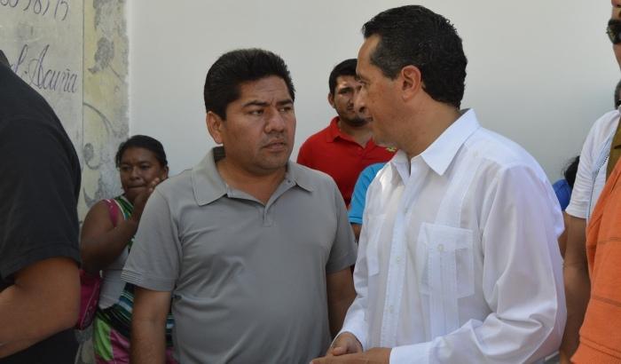 Voto cruzado le dará el triunfo a CarlosJoaquín