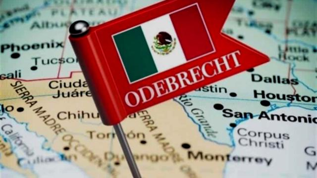 El INAI instruye a la FGR revelar los nombres de ex funcionarios citados por el casoOdebrecht