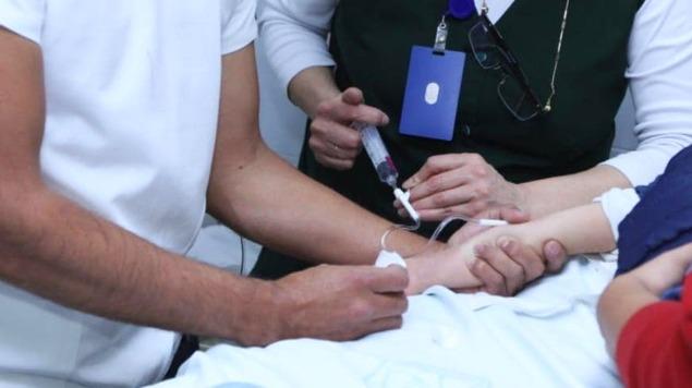 Sangre tipo O, la más resistente contra el coronavirus segúnestudio